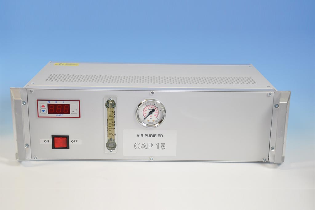 Infiltec Null-Luftgenerator CAP 15